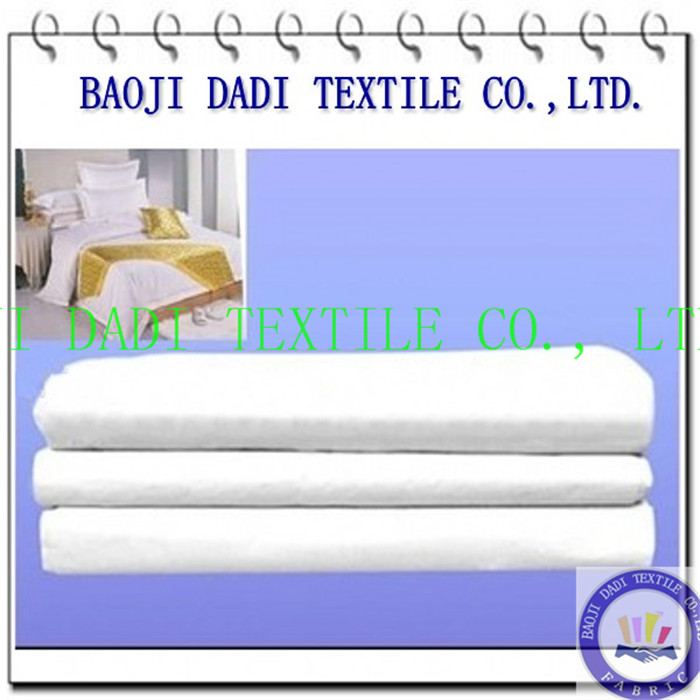 Tc 80/20 woven grey fabric