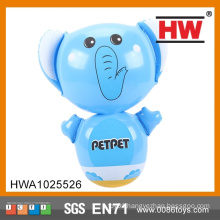 Funny Toy For Kids Big Head Inflatable Elephant for Sale