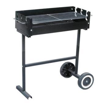 Portable Garden Patio Camping Barbecue Grill