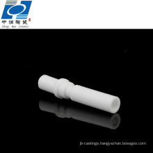 electric ceramic zirconia ceramic bushing insulator