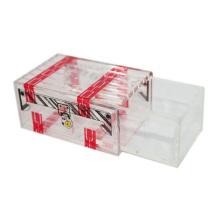 Magic Trick-Magic Caja de Cristal