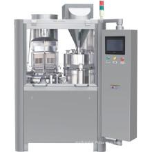 (NJP-2-2300C) Machine de remplissage automatique de capsules pharmaceutiques