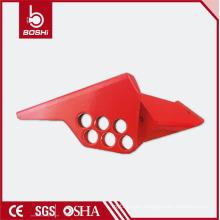 High Quality! Best Standard Ball Valve Locks / Large Pipeline Gate Valve / Boshi Valve Switch Safety Locks