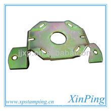 Peças de estampagem de metal de precisão ISO9001