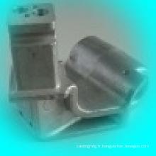 Chaud! Coin en aluminium de bâti de sable de bâti de sable en aluminium A356-T6