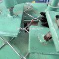 Máquina de engranzamento automática completa da cerca do fio do diamante