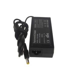 Fonte de alimentação comutada 12V 5A AC DC Adapter