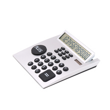12 Digits Calculator with LCD Display Screen