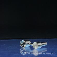 Clé de titane Domeless titane de 10 mm pour fumeur (ES-TN-004)
