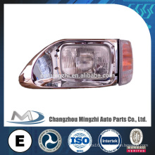 International 9200,9400 motorcycle head light, led headlight for truck
