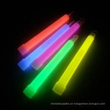 varas de luz de natal