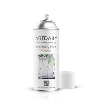 Spray Paint for Outdoor Furniture