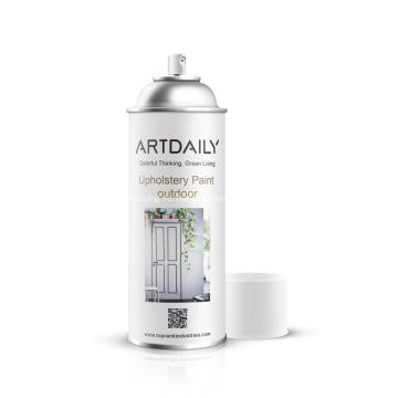 Спрей краска для садовой мебели
