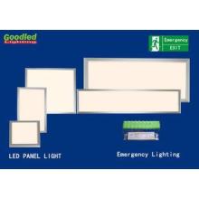 26 Watt Recessed Flat LED Wall Panel Light 300x600 for Libr