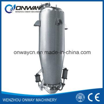 Tq alto precio de fábrica eficiente de ahorro de energía Precio de fábrica de plantas de extracción a base de hierbas de la industria de la máquina Diacolation tanque