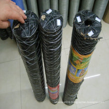 Hexagonal Wire Netting for Feeding, Galvanized or PVC