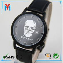 Женщина мода водонепроницаемый наручные часы кварцевые часы sr626sw