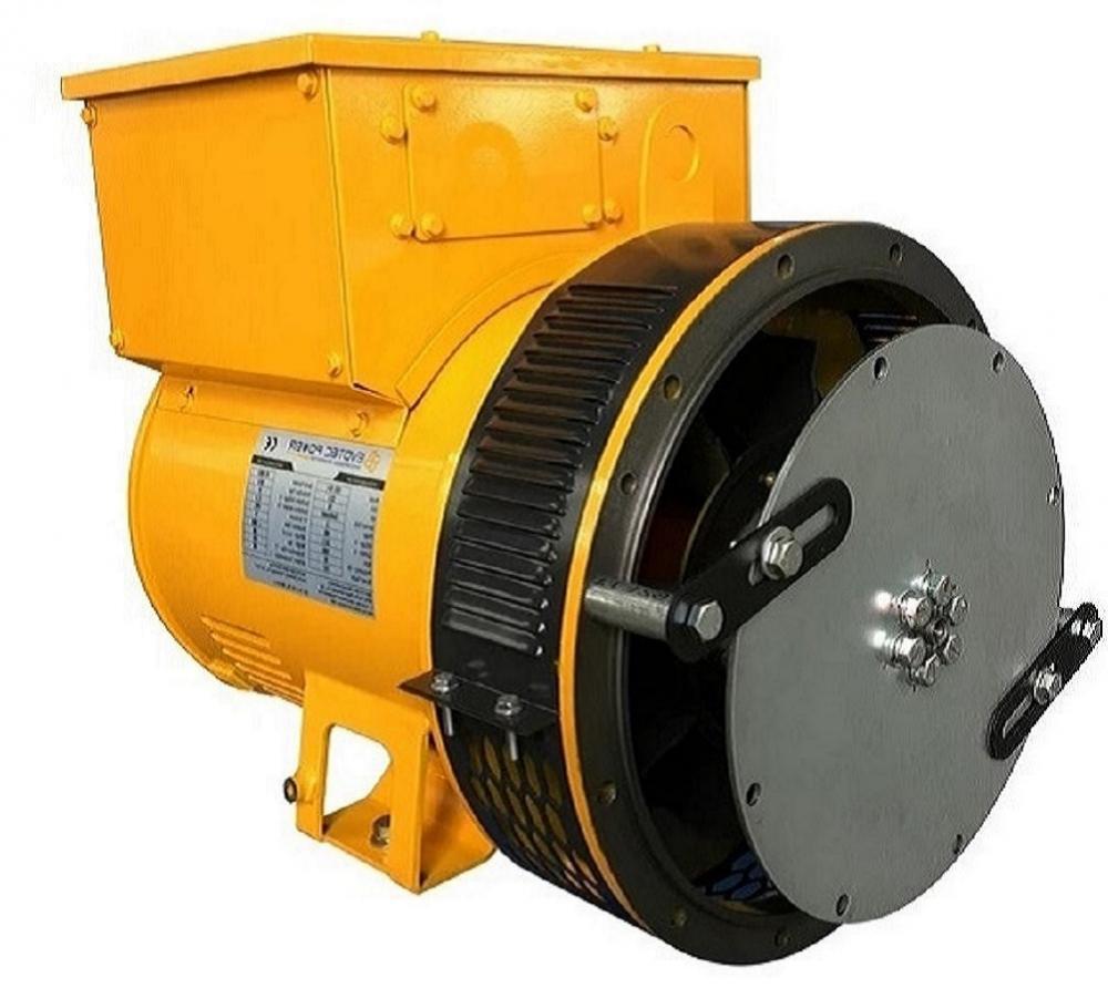 Three Phase Generator Rental