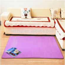 protective microfiber polyester baby cutting tatami puzzle mat