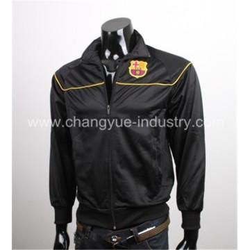 uniforme del fútbol de primera calidad chaquetas abrigos para venta por mayor