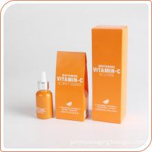 Wholesale Luxury Custom Cardboard Packaging Paper Cosmetic Box Design