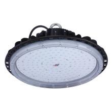 Lumière élevée de baie d'UFO LED industrielle de lumen