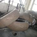 Loeschel Zementmühlenauskleidungen