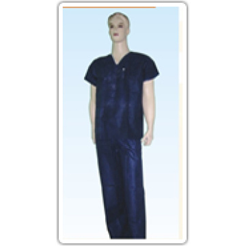Disposable Scrubwear with CE and FDA Certicate