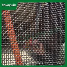 Edelstahl 304 Insektenschutz ss 304 Mesh Screen für Aluminium Türen