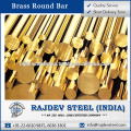 Highly Durable and Reliable Brass Round Bar for Bulk Sale