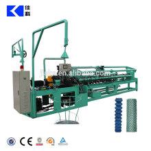 Melhor Preço Totalmente Automático de Diamante Malha Tamanho Chain Link Fence Machine Fornecedor