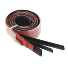 Thin Wall Insulation Heat Shrink Tube Relación de encogimiento 2: 1
