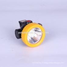 Éclairage mobile Projecteur intégré au lithium LED