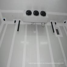 Sistema de resfriamento de sala fria de armazenamento de alta qualidade
