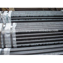 OD10mm to 32mm black seamless steel pipe