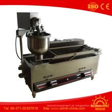 Máquina de rosca automática de aço inoxidável de queima de gás de qualidade superior T101b