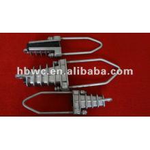 передающая линия клина струбцины сделаны WEICHUANG/ штуцера электричества