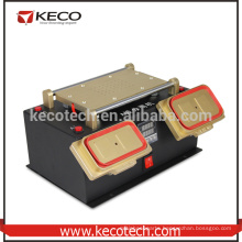 Factory Directly 3 in 1 Phone lcd Screen Glass + Bezel Frame Separator Machine