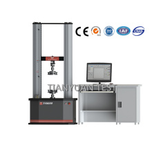 Electronic Universal Tensile Testing  Equipment 50KN