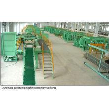 Automatic Palletizing Machine