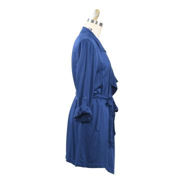 Autumn New Women's Casual Trench Coat