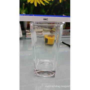 Hot-Sales Clear Beer Glass Tumbler
