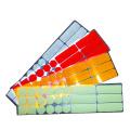 Cobertura Reflexiva Microprossimática de Elevada Intenstiy Grade