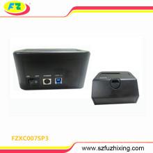 USB 3.0 a la estación de acoplamiento del SATA HDD
