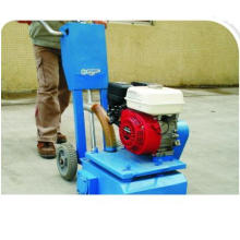 Scarifying and Milling Machine -Gasoline Engine Type (LT550HP)