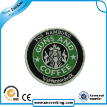 Nwe Trend Promotional Special Style Embroidered Patch