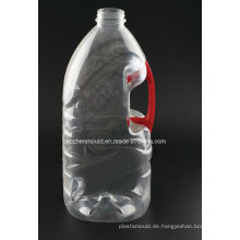 Einzigartige Form / 5 Liter Kunststoff Öl Flasche Form
