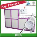 Flexible Aluminium-Kanalformmaschine AFD-600