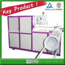 Machine de formage de conduit en aluminium flexible AFD-600