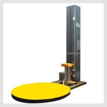 Embaladora de paletes para transporte de filme lateral com novo design